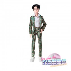 J-Hope, BTS, Idol Fashion Doll