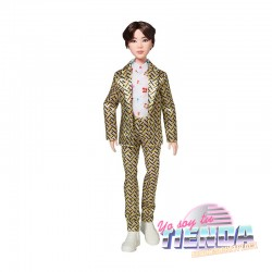 Suga, BTS, Idol Fashion Doll