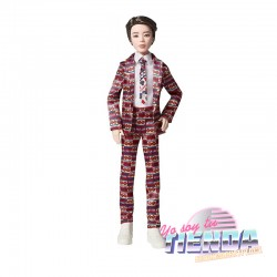 Jimin, BTS, Idol Fashion Doll