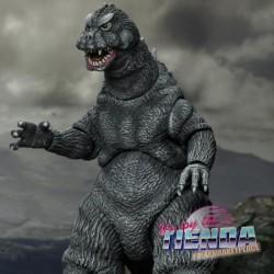 Godzilla 1964, Mothra vs...
