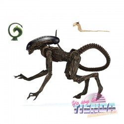 Figura Ultimate Alien Dog,...