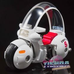 Motocicleta Bulma Hoipoi,...