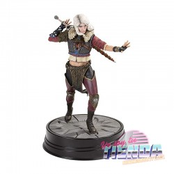 Figura Ciri, The Witcher 3,...