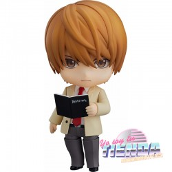 Light Yagami, Death Note,...