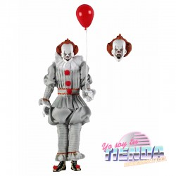 Figura Pennywise, IT 2017,...