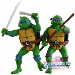 Leonardo & Donatello,...