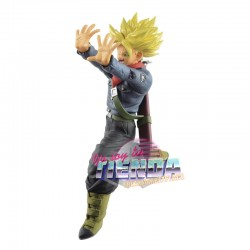 Figura Super Saiyan Trunks,...