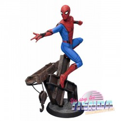 Figura Spiderman...