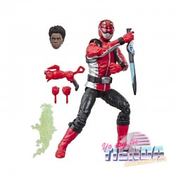 Figura Red Ranger, Power...