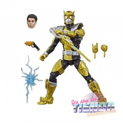 Gold Ranger, Power Rangers,...
