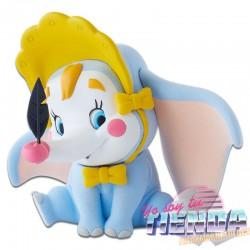 Figura Dumbo Payaso,...