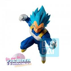 Figura Vegeta Super Saiyan...
