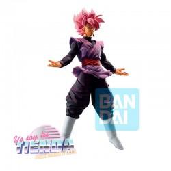Figura Black Goku Rose,...