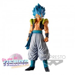 Figura Super Saiyan Blue...