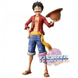 Figura Monkey D. Luffy, One...