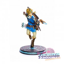 Figura Link, The Legend of...