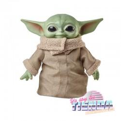The Child Baby Yoda, El...