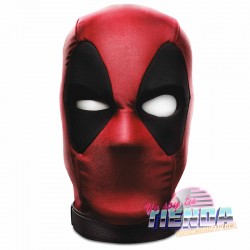 Busto Deadpool...