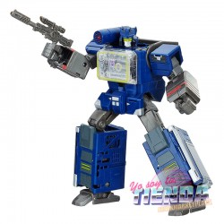 Figura Soundwave,...