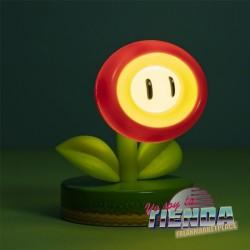 Lámpara Flor de Fuego,...