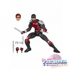 Figura Daredevil, Marvel,...