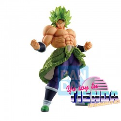 Figura Broly Full Power,...
