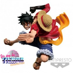 Figura Luffy, One Piece,...