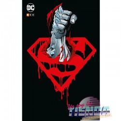 La Muerte de Superman ED....