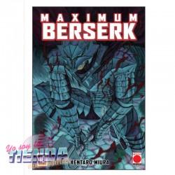 Berserk Maximum Nº 19,...