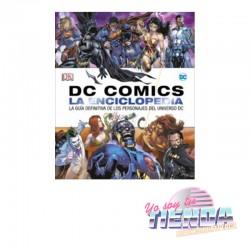 DC Comics La Enciclopedia,...