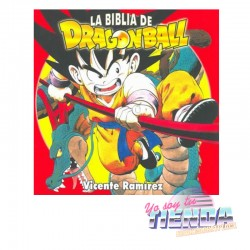 La Biblia de Dragon Ball 8ª...