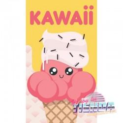 Kawaii, Juego de Mesa, Cartas