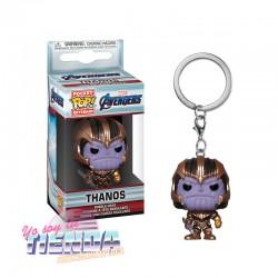 Llavero Thanos, Marvel,...