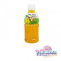 Bebida Mogu Mogu de Mango...