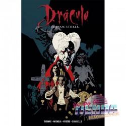 Dracula de Bran Stoker...