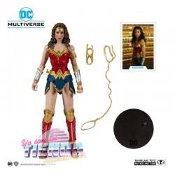 Figura Wonder Woman , DC...