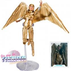 Figura Wonder Woman Golden...