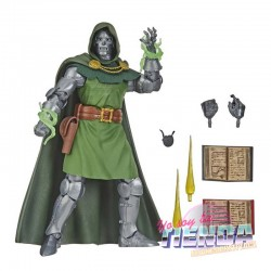 Figura Doctor Doom, Marvel,...