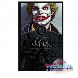 JOKER 2ª Edición DC Black...
