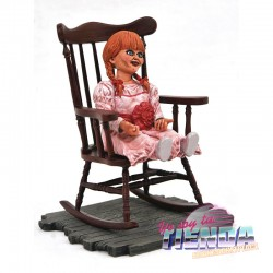 Figura Anabelle, The...