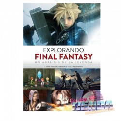 Explorando Final Fantasy....