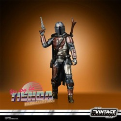 Figura The Mandalorian...