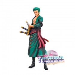Roronoa Zoro, One Piece,...