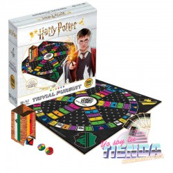 Trivial Pursuit Harry...