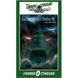 Choose Cthulhu: 0 La...