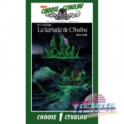 Choose Cthulhu: 1 La...