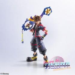 Figura Sora, Kingdom Hearts...