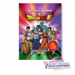 Mega pack Dragon Ball...