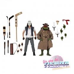 Pack Casey Jones & Raphael,...