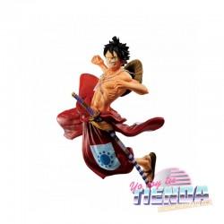 Figura Luffytaro Full...